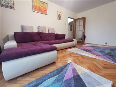 Inchiriere apartament 3 camere, Gheorgheni, Cluj-Napoca.