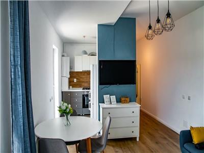 Inchiriere apartament 3 camere modern, Marasti, Cluj-Napoca.