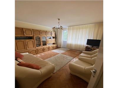 Inchiriere apartament 3 camere, Gheorheni, Cluj-Napoca.