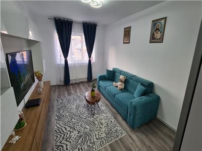Vanzare apartament 2 camere finisat modern Marasti Iulius Mall, Cluj-Napoca