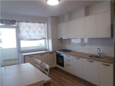 Inchiriere apartament 2 camere modern, Floresti, Cluj-Napoca.