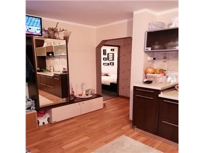 Vanzare apartament 2 camere decomandat zona Iulius Mall Intre Lacuri, Cluj-Napoca