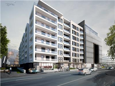 Vanzare apartament 2 camere 66 mp zona Piata Mihai Viteazul Centru