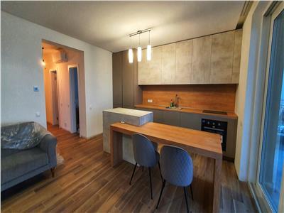 Inchiriere apartament 3 camere de LUX, NOU in Andrei Muresanu, Cluj Napoca