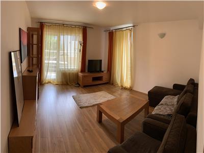 Vanzare apartament 4 camere bloc nou modern in Zorilor- Hasdeu, Cluj Napoca