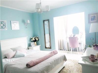 Vanzare apartament 3 camere de LUX Marasti Romstal, Cluj-Napoca