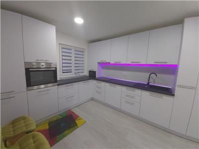 Vanzare apartament 3 camere finisat Marasti Central, Cluj-Napoca