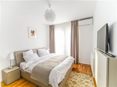 Inchiriere apartament 2 camere de LUX, Gheorgheni-Park Lake, Cluj-Napoca.