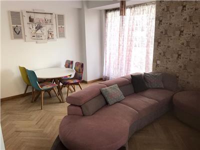 Inchiriere apartament 3 camere modern zona Baza Sportiva Gheorgheni, Cluj-Napoca.