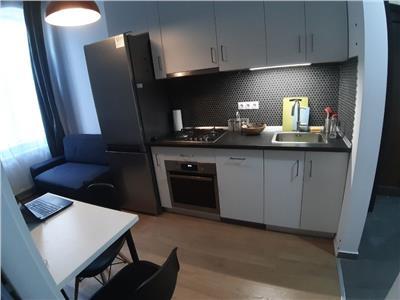 Inchiriere apartament 3 camere modern in Centru- Piata Muzeului, Cluj Napoca