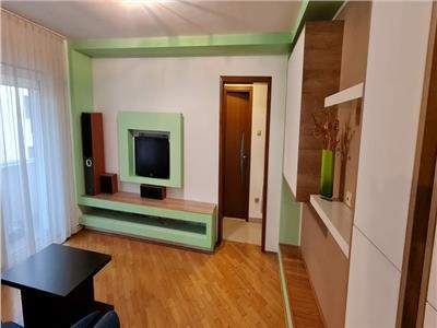 Inchiriere apartament 3 camere modern, Gheorgheni, Cluj-Napoca.