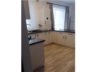 Inchiriere apartament 3 camere modern, bloc nou in Plopilor, Cluj Napoca