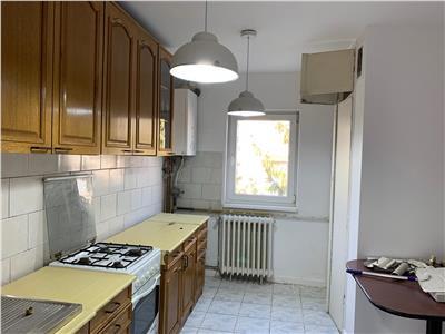 Vanzare apartament 3 camere decomandate in Manastur- Pta Ion Mester