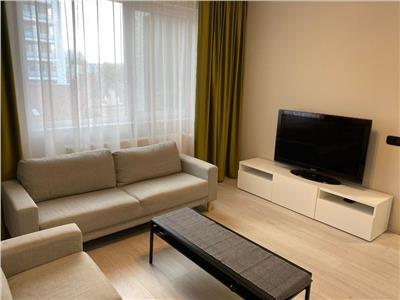 Inchiriere apartament 2 camere bloc nou zona Centrala- Pta Mihai Viteazul, Cluj Napoca