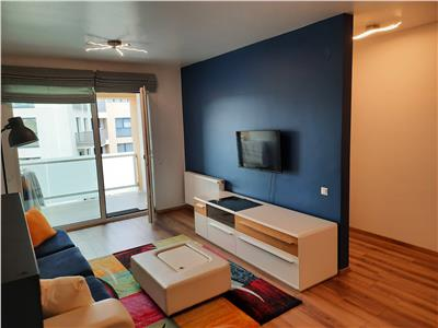 Inchiriere apartament 2 camere de LUX in Centru- Platinia Mall