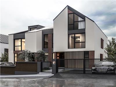 Vanzare parte duplex, constructie noua, zona strazii Macesului, Cluj-Napoca