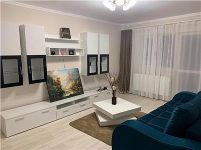 Inchiriere apartament 2 camere modern, zona semicentrala, Cluj-Napoca.