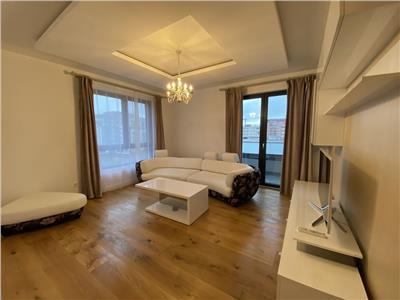 Inchiriere apartament 2 camere modern, Gheorgheni-Iulius Mall, Cluj-Napoca.
