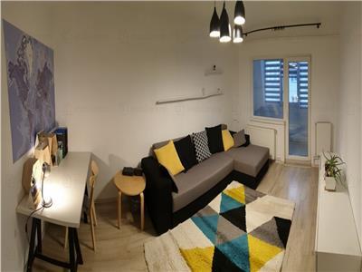 Inchiriere apartament 2 camere modern, Gheorgheni, Cluj-Napoca.