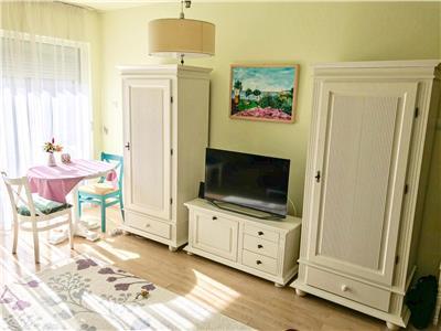 Inchiriere apartament 2 camere modern, Buna Ziua- zona Bonjour, Cluj-Napoca.