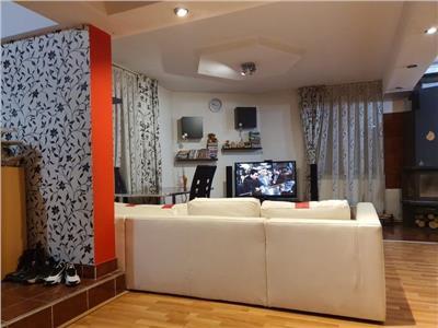 Vanzare casa individuala 5 camere in Manastur zona Campului, Cluj-Napoca