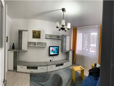 Inchiriere apartament 2 camere modern in Gheorgheni zona Mercur, Cluj Napoca