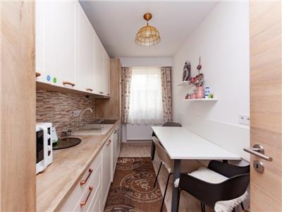 Vanzare apartament 2 camere de LUX Calea Turzii OMV Zorilor, Cluj-Napoca