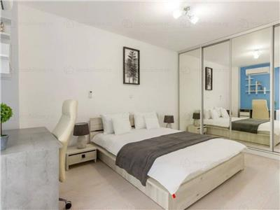 Inchiriere apartament 2 camere de LUX, Zona Centrala- Piata Abator, Cluj-Napoca.