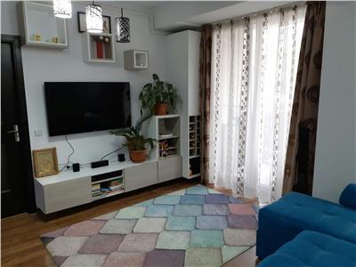 Vanzare apartament 3 camere finisat Piata 1 Mai Iris, Cluj-Napoca