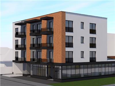 Vanzare apartament 2 camere Gheorgheni Titulescu, Cluj-Napoca
