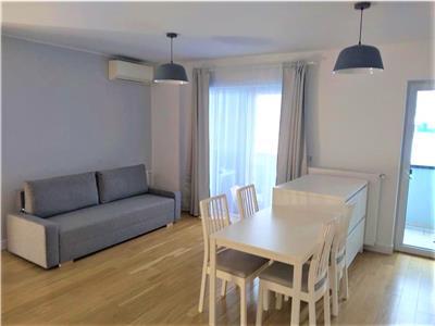 Vanzare apartament 2 camere zona OMV Calea Turzii, Cluj-Napoca