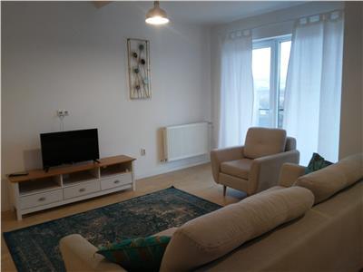 Inchiriere apartament 2 camere bloc nou zona Baza Sportiva Gheorgheni, Cluj Napoca
