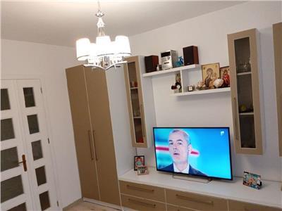 Vanzare apartament 3 camere decomandate in Gheorgheni- zona Mercur, Cluj Napoca