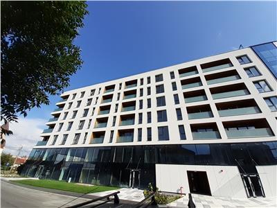 Vanzare apartament 3 camere bloc nou Farmec Bucuresti Marasti, Cluj-Napoca