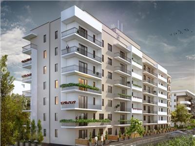 Vanzare apartament 2 camere Europa Eugen Ionescu, Cluj-Napoca