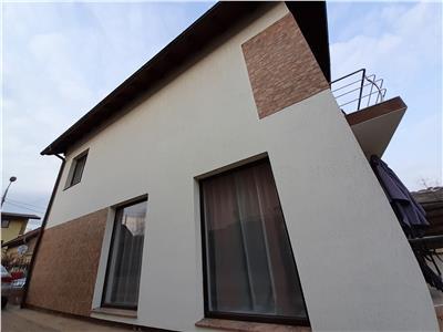 Vanzare casa tip duplex Manastur zona Campului, Cluj-Napoca