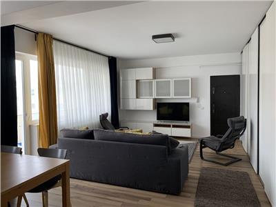 Inchiriere apartament 2 camere modern in Buna Ziua- Grand Hotel Italia, Cluj Napoca