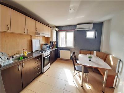 Inchiriere apartament 2 camere decomandate modern in Marasti- OMV Sens Giratoriu