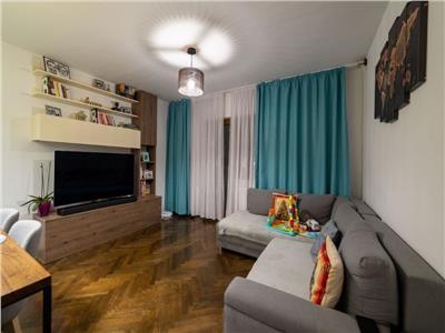 Vanzare apartament 3 camere Ultrafinisat Manastur BIG, Cluj-Napoca