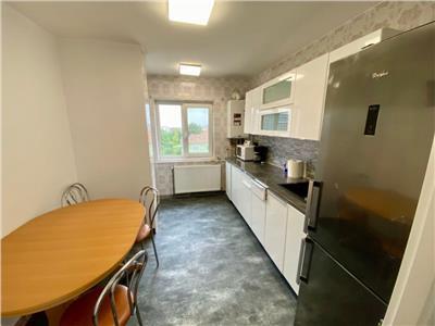 Inchiriere apartament 3 dormitoare in Marasti- zona Leroy Merlin