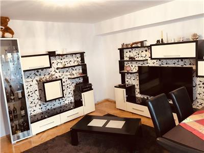 Vanzare apartament 3 camere Gheorgheni Interservisan, Cluj-Napoca