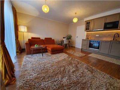 Vanzare apartament 2 camere de LUX Europa Zorilor, Cluj-Napoca