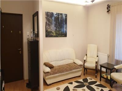 Vanzare apartament 3 camere finisat zona Campului, Cluj-Napoca