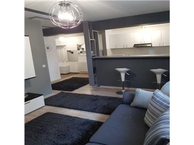 Vanzare apartament 2 camere modern Europa-Zorilor, Cluj-Napoca