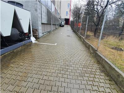 Inchiriere cladire de birouri Clasa A, 1400 mp, zona Centrala, Cluj-Napoca