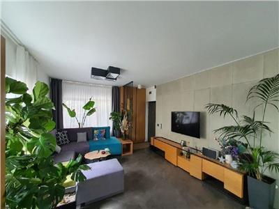 Vanzare apartament 3 camere de LUX in Andrei Muresanu- zona Trifoiului, Cluj Napoca