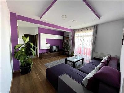 Vanzare apartament 2 camere bloc nou in Zorilor- Hotel Golden Tulip, Cluj Napoca