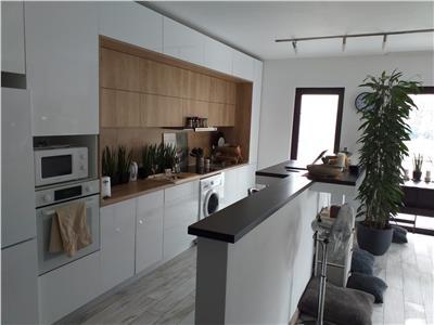 Inchiriere apartament 3 camere, zona Parcul Central, Hotel Napoca, Cluj-Napoca