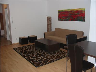 Inchiriere apartament 2 camere bloc nou zona Centrala- Judecatoria Cluj Napoca