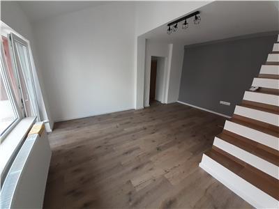 Vanzare apartament 3 camere 95 mp Borhanci Capat Brancusi, Cluj-Napoca